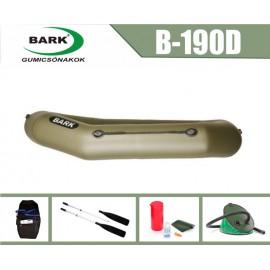 BARK B-190D gumicsónak