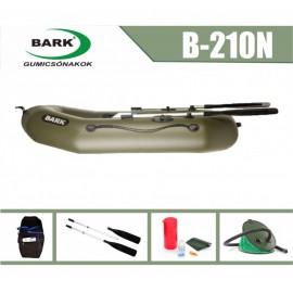 BARK B-210N gumicsónak