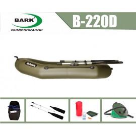 BARK B-220D gumicsónak