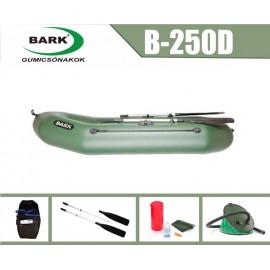 BARK B-250D gumicsónak