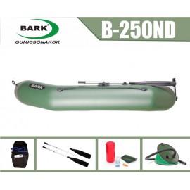 BARK B-250ND gumicsónak