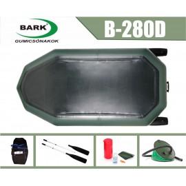 BARK B-280D gumicsónak