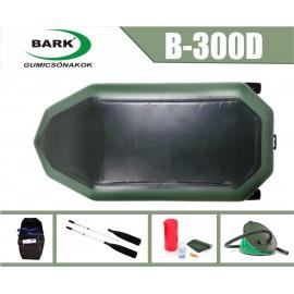 BARK B-300D gumicsónak