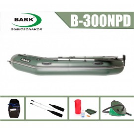BARK B-300NPD gumicsónak