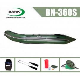 BARK BN-360S gumicsónak