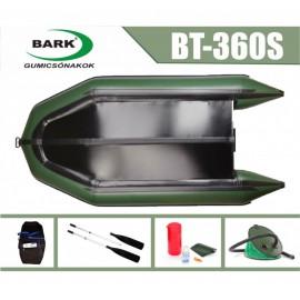 BARK BT-360S gumicsónak