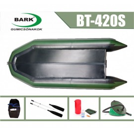 BARK BT-420S gumicsónak